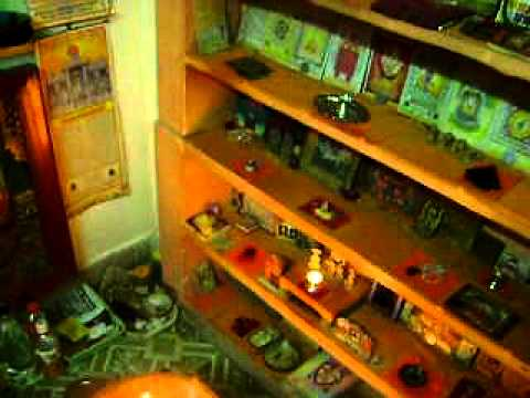 Shree Ghantakaran Mahaveer Mantra Sadhna video