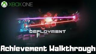 Deployment (Xbox One) Achievement Walkthrough