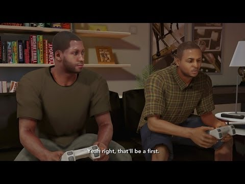 NBA 2K14 PS4 My Career - The Rookie Showcase and Pre Draft Interviews