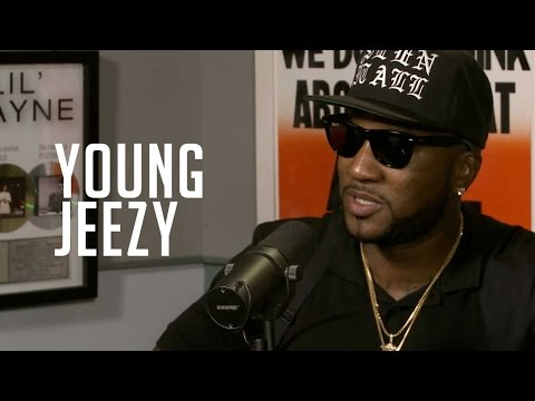 Jeezy talks Jay-z tearing up, His interest for Nicole Murphy, His Son + Freddie Gibbs!