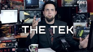 The Tek 0027: Quantum Computers, 7990, TWC and AT&T Being Insane