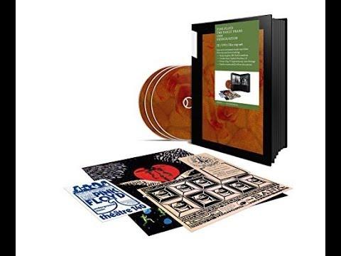 "Pink Floyd 158. ""Julia Dream,"" single (1968) MP3"