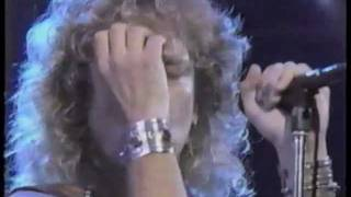 Watch Robert Plant Ship Of Fools video
