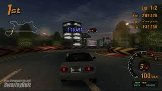 Gran Turismo 3 A-Spec PS2 | Special Stage Route 5 | Mazda MX-5 (J) '00