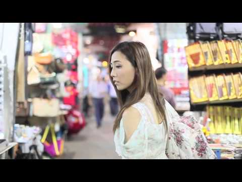 Dipsy (Document Movie) #3.11 of 17th Miss Hong Kong Tourism International