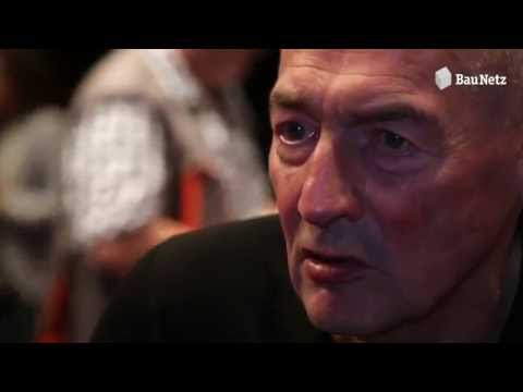 Rem Koolhaas im Interview // VENICE BIENNALE 2014 by BauNetz