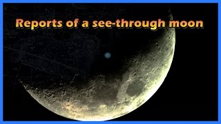 A Time Before The Moon - How Did The Moon Get Here?