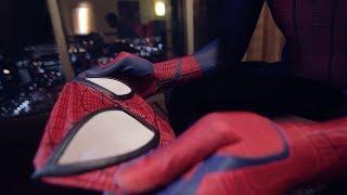 Spider-Man Fan Film Trailer 2017
