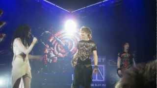 Слот - Хаос (live)