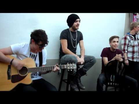 The Cab & The Summer Set: Hit Me Baby One More Time (Cover)