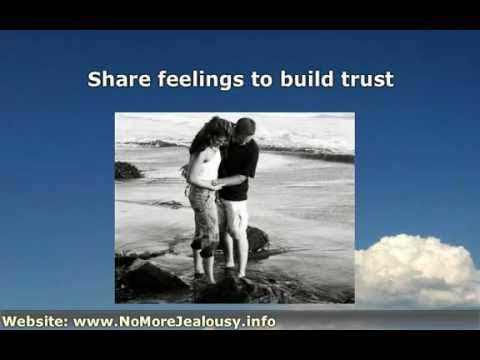 How to Get over Jealousy in a Relationship - Cope with jealousy for MEN!