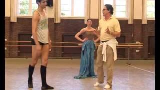 Vorschaubild Hamburg Ballett