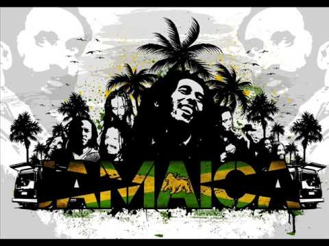 reggae dancehall mix