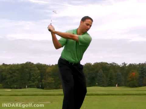 Downswing Sequence for Golf Swing Power- Play Golf Like The Pros