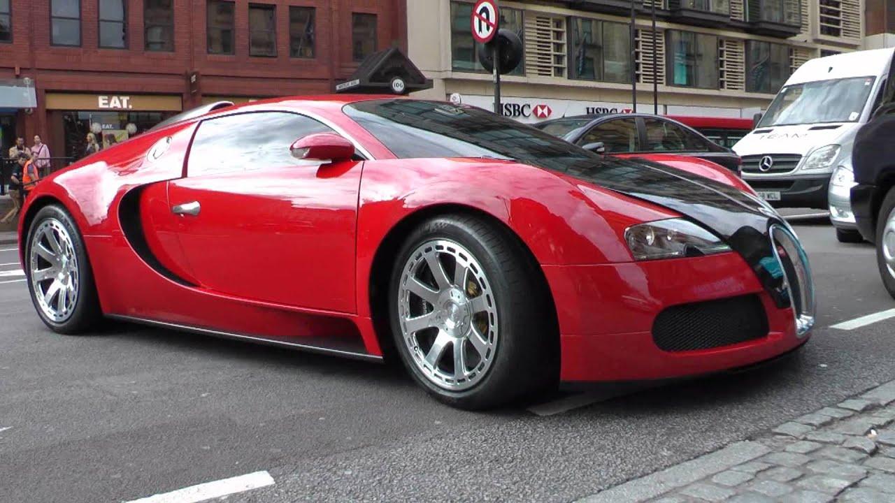 top gear bugatti veyron still ballin 39 in london youtube. Black Bedroom Furniture Sets. Home Design Ideas