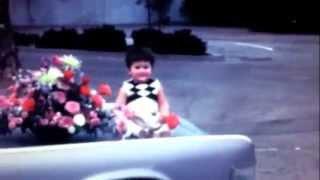 Watch Van Morrison Chick-a-boom video