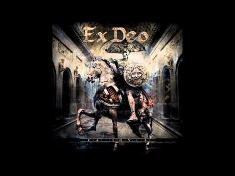 Ex Deo - Divide Et Impera