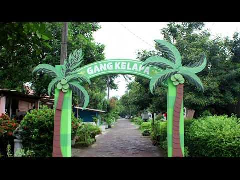 Sitkom Gang Kelapa - Mudik