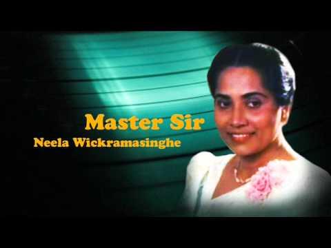 Sinhala - Master Sir