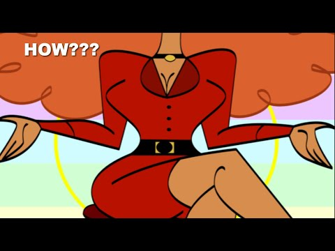 How Did Cartoon Network Get Away With This... #4