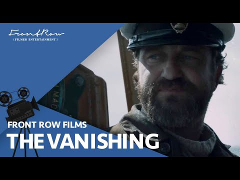 The Vanishing | Official Trailer [HD] | Video On Demand