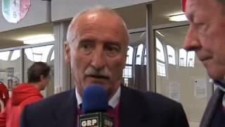 Serie A volo 2017/18 - 3a giornata - BRB Ivrea-Noventa