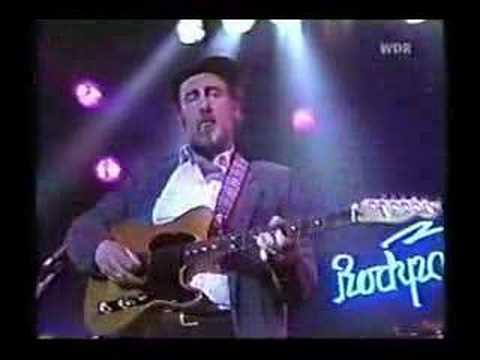 Roy Buchanan - Blues Shuffle (Instrumental)
