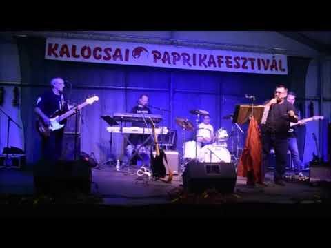 Easter zenekar , Miskolc (P.Mobil cover)