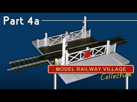 Your Model Railway Village - Part 4a
