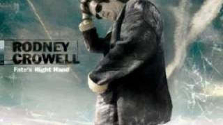Watch Rodney Crowell Time To Go Inward video