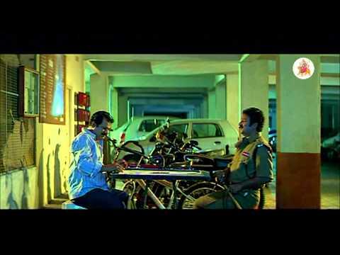 Evandoi Srivaru Movie - Krishna Bhagavaan, Dharmavarapu Subramanyam Super Scene video
