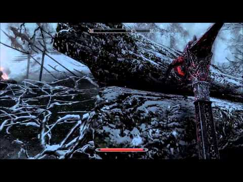 Skyrim-Legendary Skills And Quick Level Ups