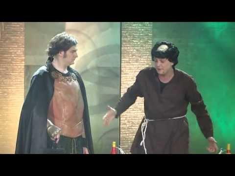Kabaret Smile - Bitwa Pod Grunwaldem (DVD