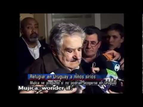 Mujica and the warchilds