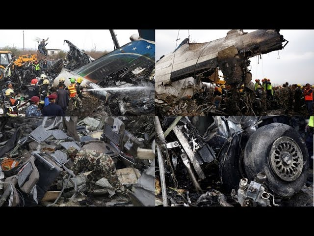 Nepal plane tragedy: Last conversation between ATC and pilots
