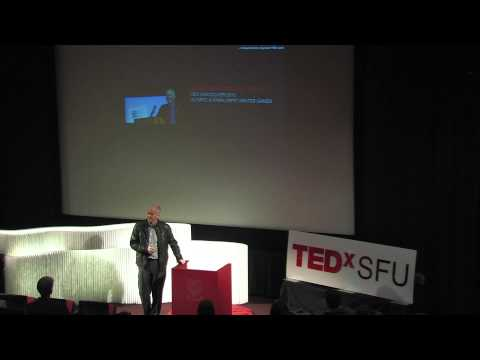 TEDxSFU John Furlong