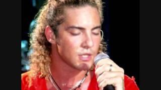 Download lagu DAVID BISBAL  ESTA AUSENCIA  SALSA