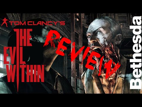 The Evil Within (PS3) - bersicht - Test, News, Video