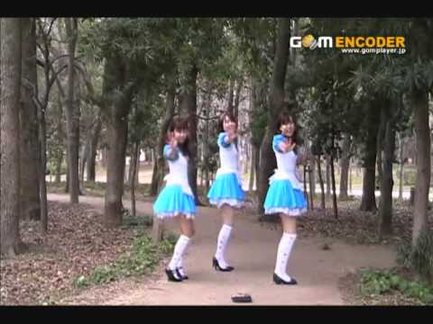 Orange Caramel Aing♡ (dance Cover) video