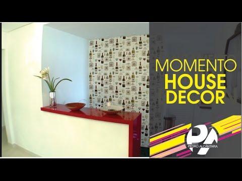 Momento House Decor com Samantha Sasaki