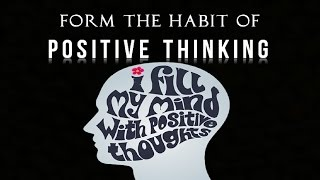 Download The Power of Affirmation - Forming the Habit of Positive Thinking (law of attraction) 3Gp Mp4