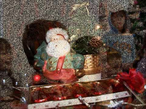 Новогодний калейдоскоп