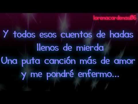Maroon 5 Ft Wiz Khalifa - Payphone (traduccin Al Espaol) video