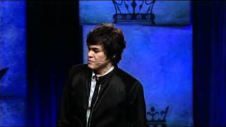 Joseph Prince - Moving By Grace In The Holy Spirit's Gifts—Part 1 - 12 June 2011
