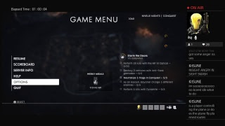 GOING TO THE BATTLEFIELD WITH VIEWERS : BATTLEFIELD 1 LIVE MULTIPLAYER GAMEPLAY