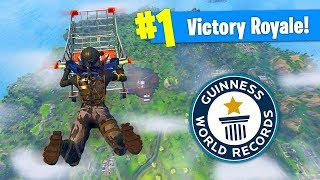 THE CRAZIEST SHOPPING CART WIN OF ALL TIME..!! | Fortnite Funny and Best Moments Ep.180