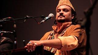 Sabri Brothers - Amjad Sabri - Qawwali at Trafo - 1