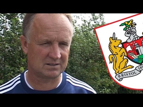 The #BristolDerby is back on Wednesday. Bristol City Player has interviews with head coach Sean O'Driscoll and Gas boss John Ward, as well as Jay Emmanuel-Thomas, Nicky Shorey and David Clarkson.