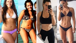 MY WEIGHT LOSS AND FITNESS JOURNEY *WITH PICTURES*