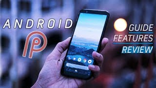 Android P Dev.Preview 3 on OnePlus 5T | Installation + Review!